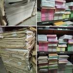 ทองไทยพานิช กระดาษ