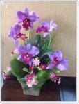นันท์ศิริ ดอกไม้สด