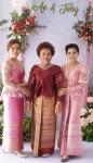 Beauty Thai Silk
