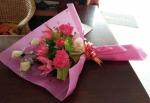 ร้านดอกไม้ ช่อผกา เมืองพล ขอนแก่น