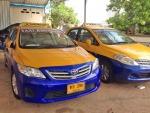 แท็กซี่ขอนแก่น ราชา
