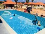 ห้างหุ้นส่วนจำกัด เอ็ม ที พูล รับสร้างสระว่ายน้ำ