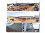 อรุณภัทร เอ็นจิเนียริ่ง - รับเหมาก่อสร้าง ชลบุรี