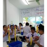 พัฒนาทักษะด้านต่างๆ - โรงเรียนกุมุทมาส