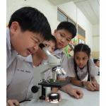 การเรียนรู้ทางวิทยาศาสตร์ - โรงเรียนกุมุทมาส
