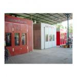 ศูนย์ซ่อมสีมาตรฐาน - ห้างหุ้นส่วนจำกัด ธีระคาร์เซอร์วิส (อู่กุ่ย)