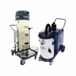Large Industrial Vacuum Cleaner - Klenco (Thailand) Co Ltd