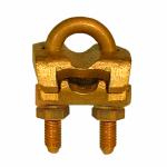 กราวแคล้มทองแดง - อุปกรณ์ร้อยสายไฟ สตีลซิตี้