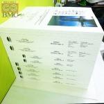ร้านเข้าเล่มพับครึ่งทากาว พัฒนาการ - ศูนย์ถ่ายเอกสาร-พิมพ์เขียว บี เอ็ม ซี