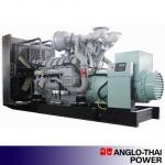 ขายเครื่องกำเนิดไฟฟ้า AG-P1500 - ขายเครื่องกำเนิดไฟฟ้า - แองโกลไทยพาวเวอร์