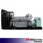 ขายเครื่องปั่นไฟ AG-P1100 - ขายเครื่องกำเนิดไฟฟ้า - แองโกลไทยพาวเวอร์