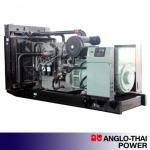Diesel Generator เครื่องกำเนิดไฟฟ้าเครื่องยนต์ดีเซล - โรงงานเครื่องกำเนิดไฟฟ้า เครื่องปั่นไฟ - แองโกลไทยเพาเวอร์
