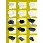 รับผลิต ออกแบบ แก้วพลาสติก  - บริษัท ที ดับบลิว ไอ จำกัด