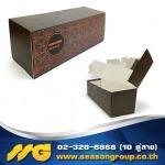 รับผลิตกล่องเค้ก กล่องเบเกอร์รี่ - โรงพิมพ์ถุงกระดาษ บรรจุภัณฑ์ ซีซัน กรุ๊ป