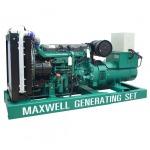 Maxwell Generating Set - บริษัท พิลเล่อร์ (ประเทศไทย) จำกัด