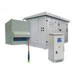 Frequency Converter 50Hz-400Hz - บริษัท พิลเล่อร์ (ประเทศไทย) จำกัด