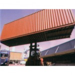 storage containers - บริษัท ฟอร์ทเทรสมารีน จำกัด