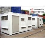 Used Container - บริษัท ฟอร์ทเทรสมารีน จำกัด