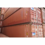 Container rental Bangna - Fortress Marine Co Ltd