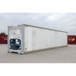 Cold Storage Container for Rent - Fortress Marine Co., Ltd.