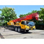 Crane Suthi Transport Co Ltd