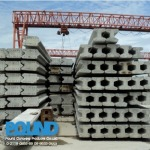 Pound Concrete Products Co., Ltd.