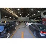 ทำสีรถยนต์ เชียงใหม่ - บริษัท นครพิงค์เวอร์คช็อพ จำกัด