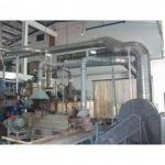 รับปรับปรุงระบบฮู้ดดูดฝุ่น (Hood Duct system) - บริษัท ไพน์ เทรดดิ้ง จำกัด