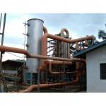 ติดตั้งระบบบำบัดอากาศเสียแบบเปียก (Wet scrubber) - บริษัท ไพน์ เทรดดิ้ง จำกัด