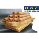 BSF Glass Insulation (Glass Wool) - Bay Corporation Co Ltd