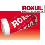 Asbestos Insulation Roxul (Rockwool) - Bay Corporation Co., Ltd.