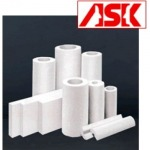 Calcium silicate insulation ASK (Calcium silicate) - Bay Corporation Co Ltd