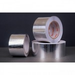 Aluminum Tapes - Bay Corporation Co., Ltd.