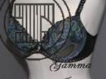 งานปักบนผ้าลูกไม้ ปักบนผ้าชุดชั้นใน - บริษัท แกมม่า อินดัสตรี้ส์ จำกัด