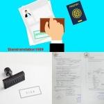 รับแปลภาษาเอกสาร หนังสือสัญญา รับแปลเอกสารราชการ - รับแปลเอกสารราชการ แปลเอกสารด่วน แปลคู่มือ สยามทรานสเลชั่น 1989