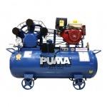 เครื่องอัดลม PUMA Engine - บริษัท ธีรวัฒน์เครื่องอัดลม จำกัด