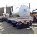 ผลิตถังน้ำมัน - บริษัท อ้วนการช่างโคราช จำกัด