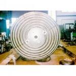 โรงงานผลิตถังสแตนเลส - บริษัท วัฒนบราเดอร์ จำกัด