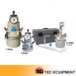 Tec Equipment Co., Ltd.
