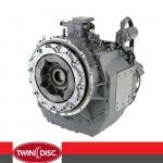เกียร์เรือ TWIN DISC - บริษัท พัฒนายนต์ชลบุรี จำกัด