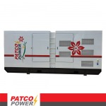 จำหน่ายเครื่องกำเนิดไฟฟ้า Power Generator - บริษัท พัฒนายนต์ชลบุรี จำกัด