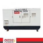 ให้เช่าเครื่องกำเนิดไฟฟ้าดีเซล PATCO POWER - บริษัท พัฒนายนต์ชลบุรี จำกัด