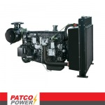 เครื่องยนต์ดีเซลยี่ห้อ IVECO  - บริษัท พัฒนายนต์ชลบุรี จำกัด