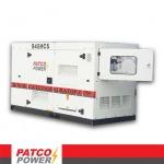 ให้เช่าเครื่องกำเนิดไฟฟ้า Power Generator - บริษัท พัฒนายนต์ชลบุรี จำกัด