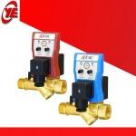 จำหน่าย ออโต้เดรนไฟฟ้า (Electronic drain valve) - บริษัท ยัวร์ เอ็นจิเนีย (1990) จำกัด