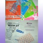 ถุงและถุงพิมพ์  PP, HDPE, LDPE, LLDPE - บริษัท ไทยเวิลด์แวร์โพลีโพรดักส์ จำกัด