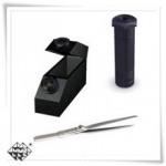 เครื่องมืออัญมณี Gemological tools - บริษัท ไดมอนด์ เทคโนโลยี่ส์ จำกัด