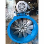 Fan International Co Ltd