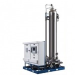 Hybrid Aerator - Premium Equipment & Engineering Co Ltd