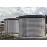 ถังบรรจุน้ำชนิด Liner Tank - บริษัท พรีเมี่ยม อิควิปเม้นท์ แอนด์ เอ็นจิเนียริ่ง จำกัด
